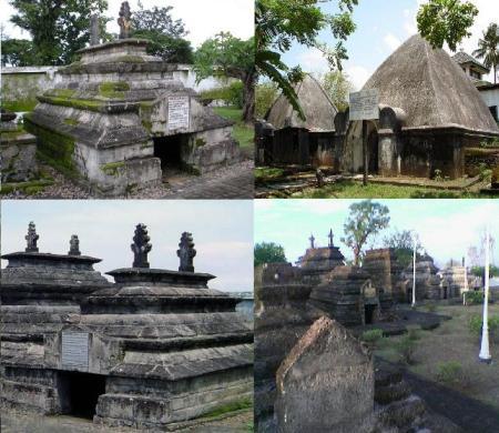 Makam Sultan Hasanuddin