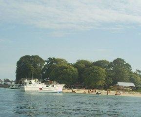 Pelabuhan P Kodingareng Keke