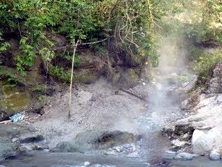 air panas montikole