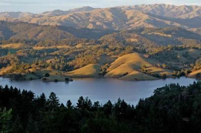 Danau Tempe Kabupaten Wajo Sulawesi Selatan