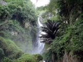 Air Terjun Wera Donggala