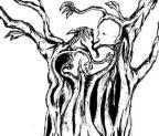 Model Pekuburan Bayi di Kambira Tana Toraja