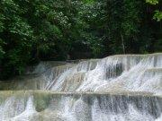 Air Tejun Moramo 7 Tingkat