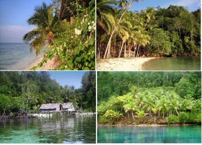 Pulau Togian