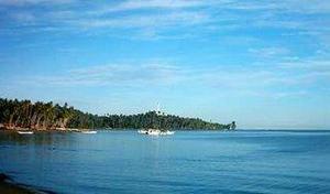 Pantai Palippis Kidnesiacom