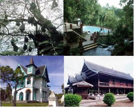 Tempat Wisata di Kabupaten Wattang Soppeng