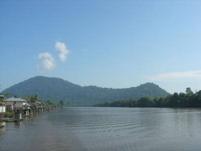 sungai sambas borneophotography